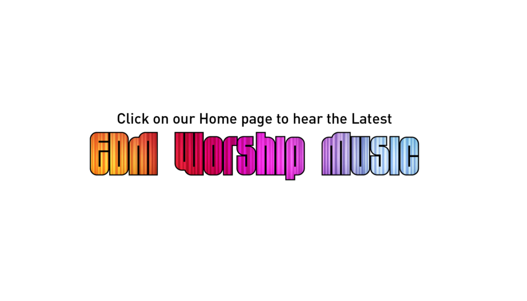edm worship music