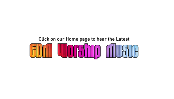 Popular upbeat Christian songs